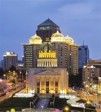 天津音乐厅