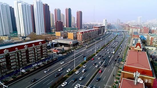 天津将开展这些汽车促销活动