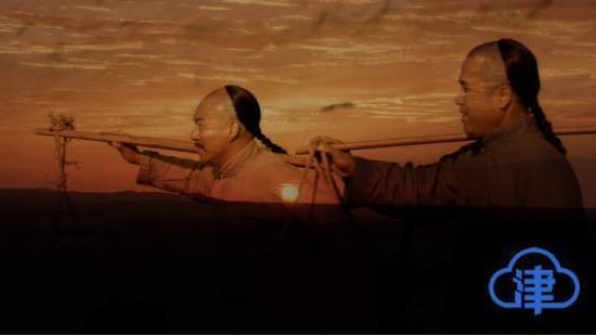 11月2日大型电视纪录片《赶大营》将在央视纪录频道播出 讲述丝路津商故事