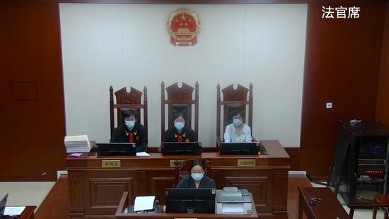 致52人隔离!天津首起妨害传染病防治罪案判了!