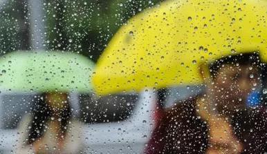 雾霾来了!天津中度污染+雨雨雨!