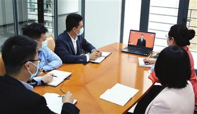 习近平总书记在深圳经济特区建立40周年庆祝大会上的重要讲话引发热烈反响