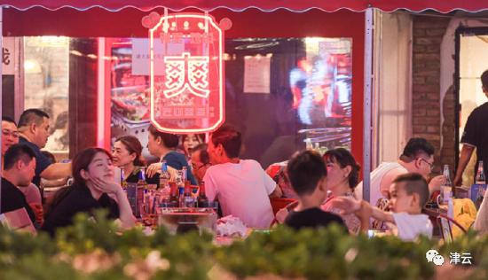 """端午假期 天津这些地方人气出""""粽"""""""