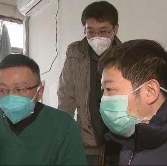 """【恩施日记】""""让当地患者知道,我们天津来了"""""""