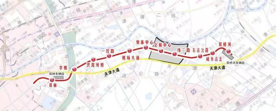 综合:天津轨道交通集团公司网站 城市快报 天津广播