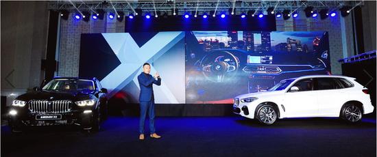 四项重大产品升级:打造豪华中大型SUV级别新标杆