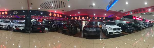 2019款奔驰S560长轴加版 天津港现车配置