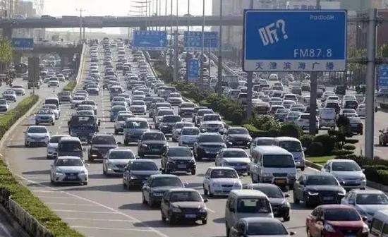 出行注意!天津道路交通方面有这些变化