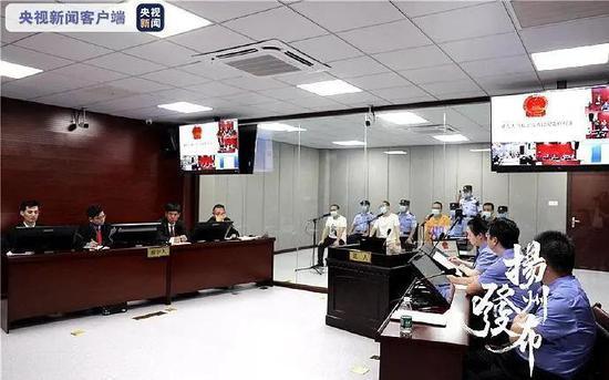(图片来源:中共扬州市委宣传部官方微博)