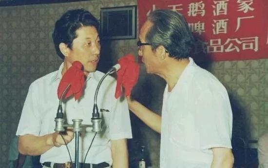 文惠卡价50元起|纪念常贵田常宝华先生相声名家专场 全国相声名家参与展演