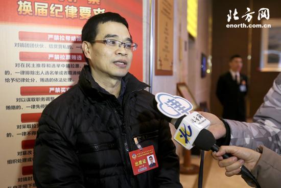市政协委员、天津商业大学经济学教授刘小军