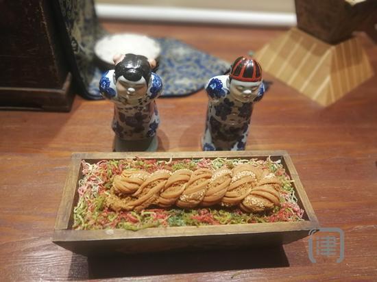 两千年历史渊源的麻花,如今仍受人喜爱