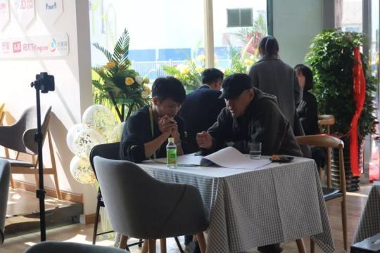 快乐时时彩计划软件下载_天津柠檬树滨海店——现场谈单
