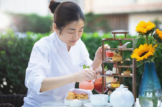 天津四季酒店推出夏日寻鲜活动