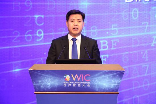 天津经济技术开发区管理委员会主任郑伟铭