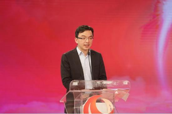 网赚日收入100_红星美凯龙家居集团股份有限公司副总裁张贤发言