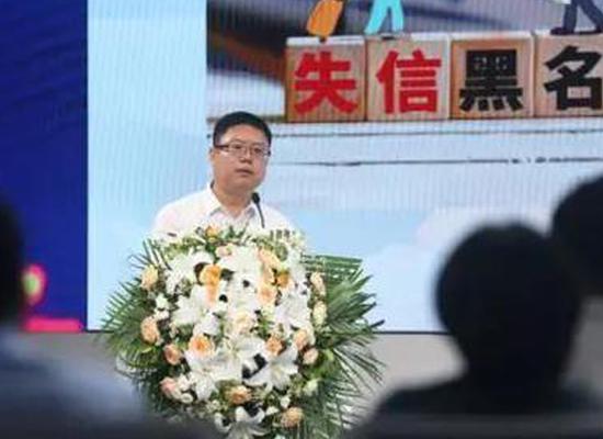 天津财经大学金融学院副教授、硕士生导师、信用管理专业负责人刘久彪