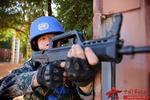外交部强烈谴责马里恐袭:严重罪行 不可容忍