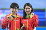 中国体操女团摘铜 小将赛后受访泣不成声