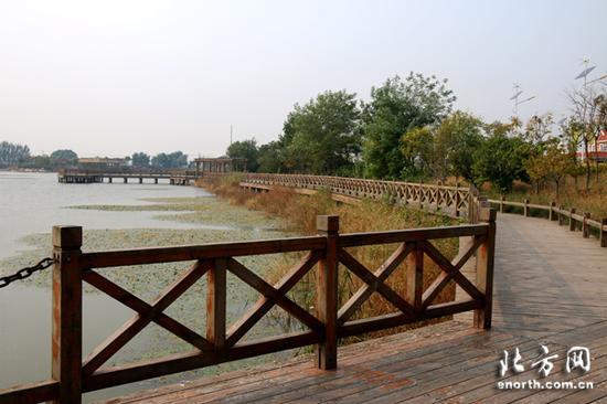 宁河区小闫村旅游景点