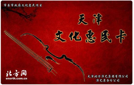 天津文惠卡