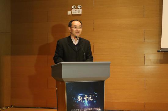 天津大学校长助理刘宁