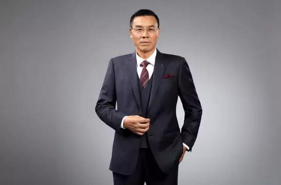 平安产险董事长兼CEO孙建平
