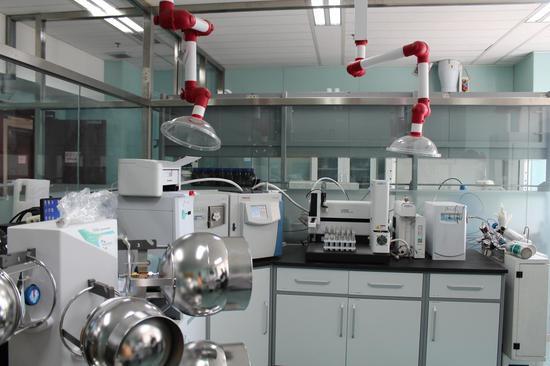 天津市大气污染防治重点实验室