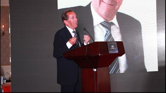 OCTO GmbH 顾问兼大中华区首席顾问 Karl Kees