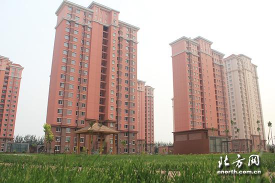 天津多个限价房项目集中上市 申请条件看这里