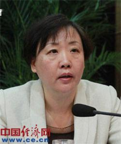 田金萍当选天津市河东区区长(图|简历)