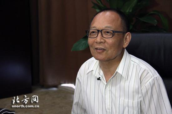 中国工程院院士、人工智能学会理事长李德毅