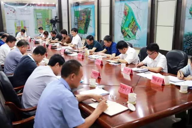 天津政法委书记下死命令:打一场取缔非法传销歼灭战