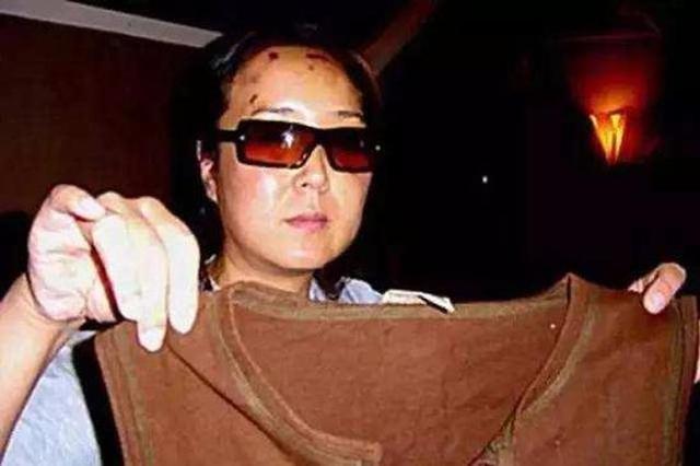 中国女公民在美国遭执法人员殴打