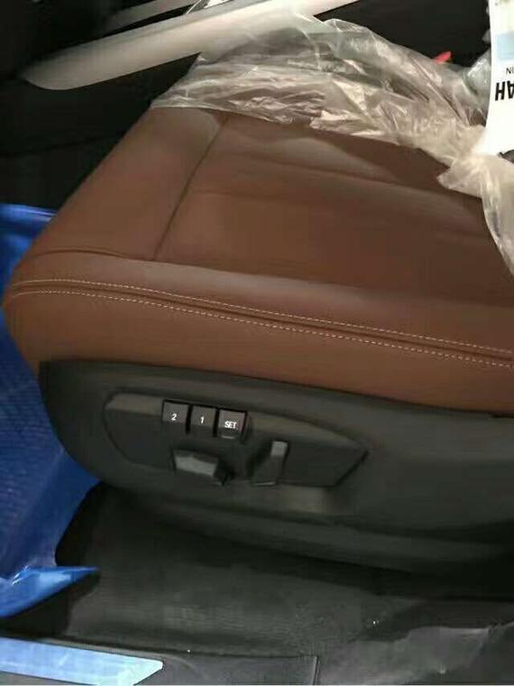 18款宝马X5中东版最新报价63万起大甩卖