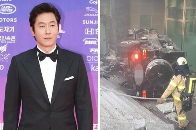 45岁韩星金柱赫遇车祸身亡 心肌梗塞或是事故主因