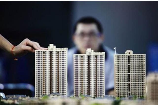 天津市场进入疲软期:新房跌近四成 二手房不足千套