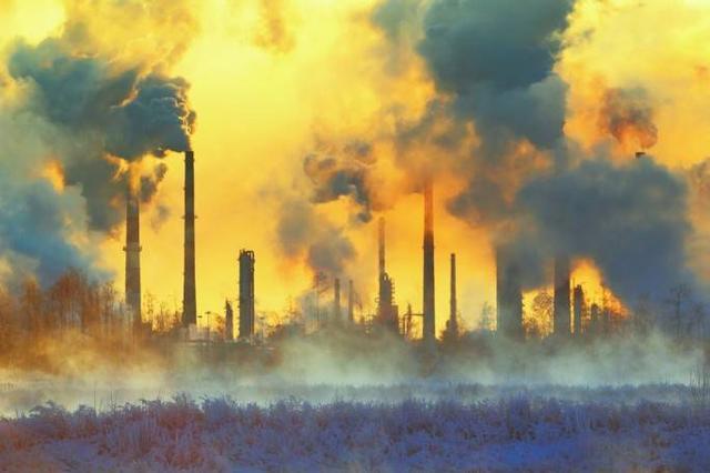 """京津冀大气污染防治:""""2+26""""城市排查6万余企业"""