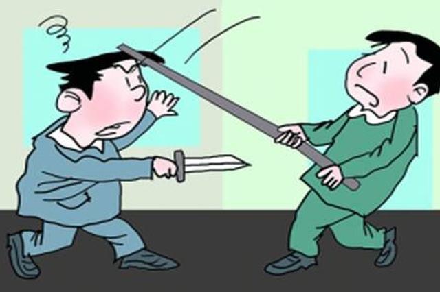 天津高院院长开庭审理一起故意杀人上诉案