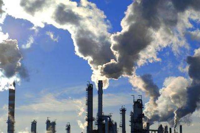 天津治理工业企业大气污染 27家企业专人值守