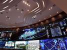生态城城市大脑让城市管理看得见、管得了、能联动。