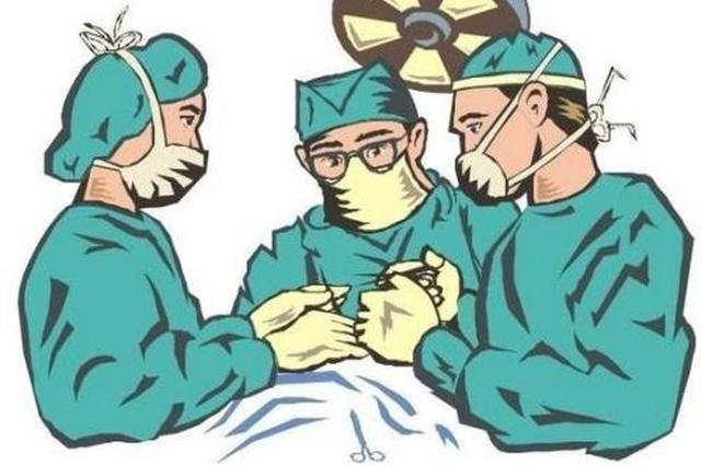 天津医生妙手回春 瘫痪患者重新站立行走
