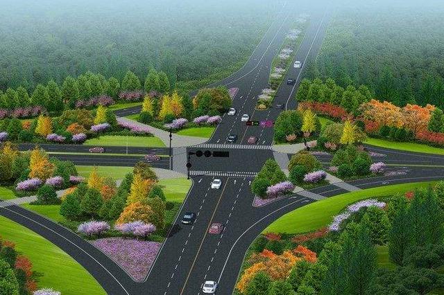 津南边规划边实施 推进绿色森林屏障起步区建设