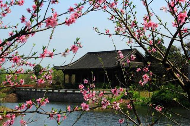 天津本周气温前高后低 明天最高26℃