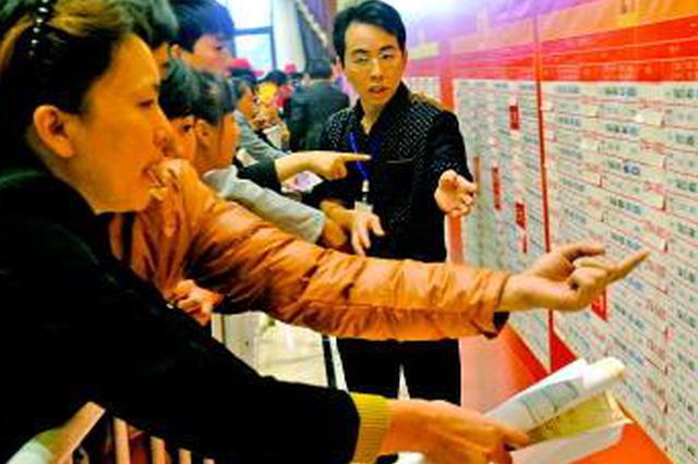 新大路棚户区居民开始选房 将持续至4月11日