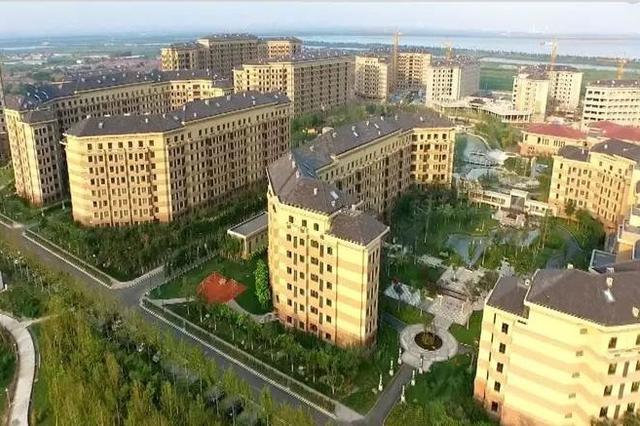 静海区将建京津冀大健康产业集群