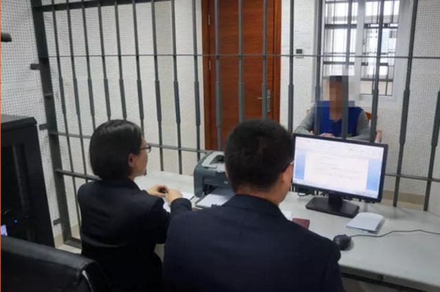 天津首例!一被采取留置措施的犯罪嫌疑人被逮捕