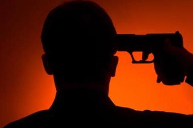 嫌犯持自制枪支枪杀3人 被包围走投无路下自杀身亡