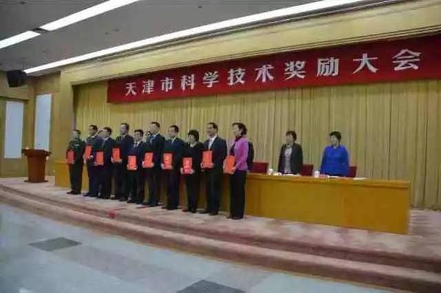 天津市科技自主创新能力显著提升