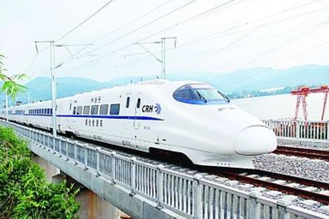 高铁无线通信 天津领跑世界